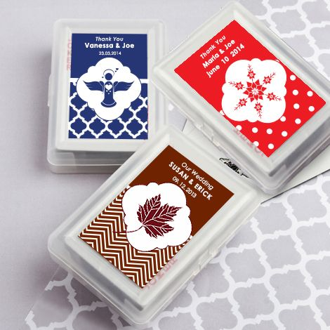 Best 25 Personalized Playing Cards Ideas On Pinterest