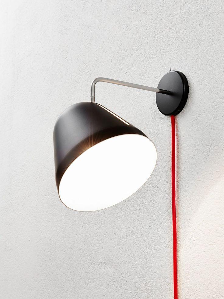 TILT WALL Kabel - Lampen Leuchten Designerleuchten Berlin Design Licht www.desingort.com 418 Euro
