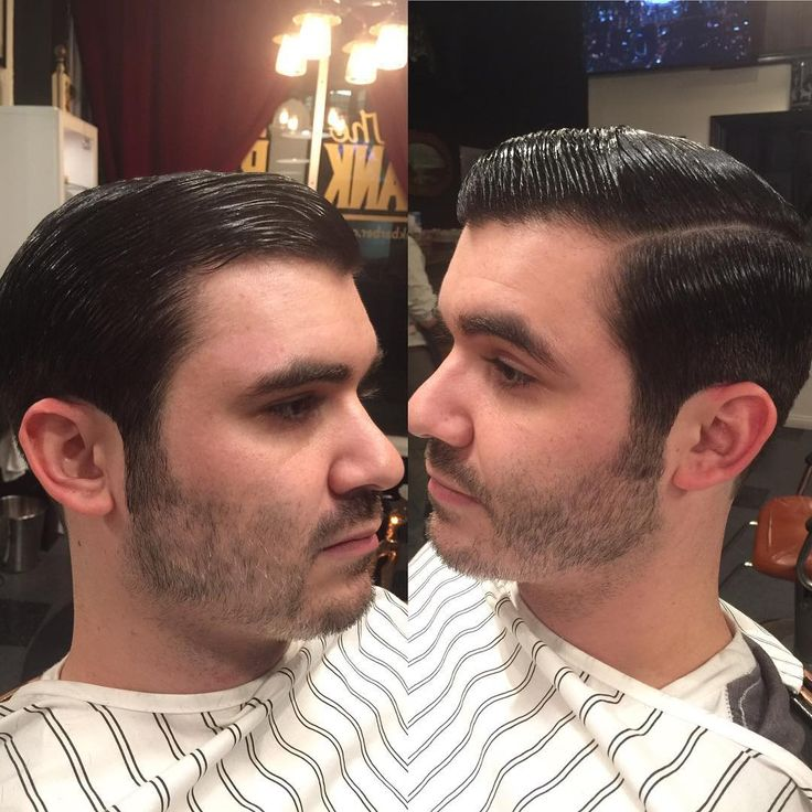 More regular haircut & styled with Tip Top POMADE @tiptoppomade #comb #pomade #vintage #barbershop #classic #sidepart #losangeles #men #nickelodeon #burbank #burbankca #style #barberlife #barber  #traditional #monrovia #detail #quality #wecare #customerservice #dapper #madmen #city #november #hair #client