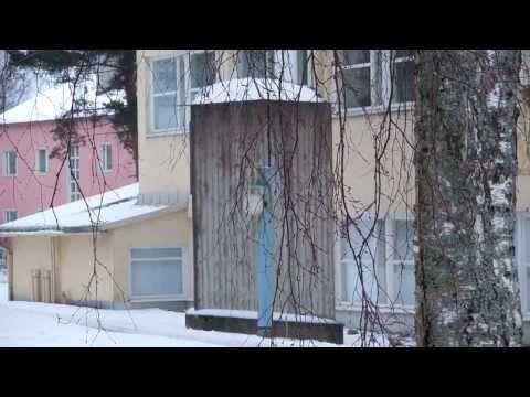 Lahdensivun Ainolan salaisuudet  ( Katja, viikko 2) Lahdensivun kampus blog.hamk.fi/hamkstories