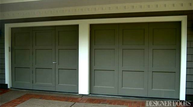 Residential wicket door & 33 best Wicket Door images on Pinterest | Door ideas Doorway ideas ...