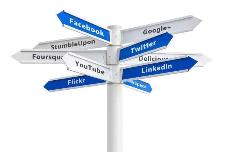 How to Use Social Media for Small Business. Business Tips