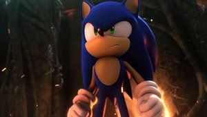Sonic the Hedgehog - Sonic Unleashed