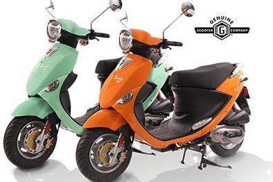 Saputo Cheese USA Inc. - Win a pair of Buddy 125 Scooters - http://sweepstakesden.com/saputo-cheese-usa-inc-win-a-pair-of-buddy-125-scooters/