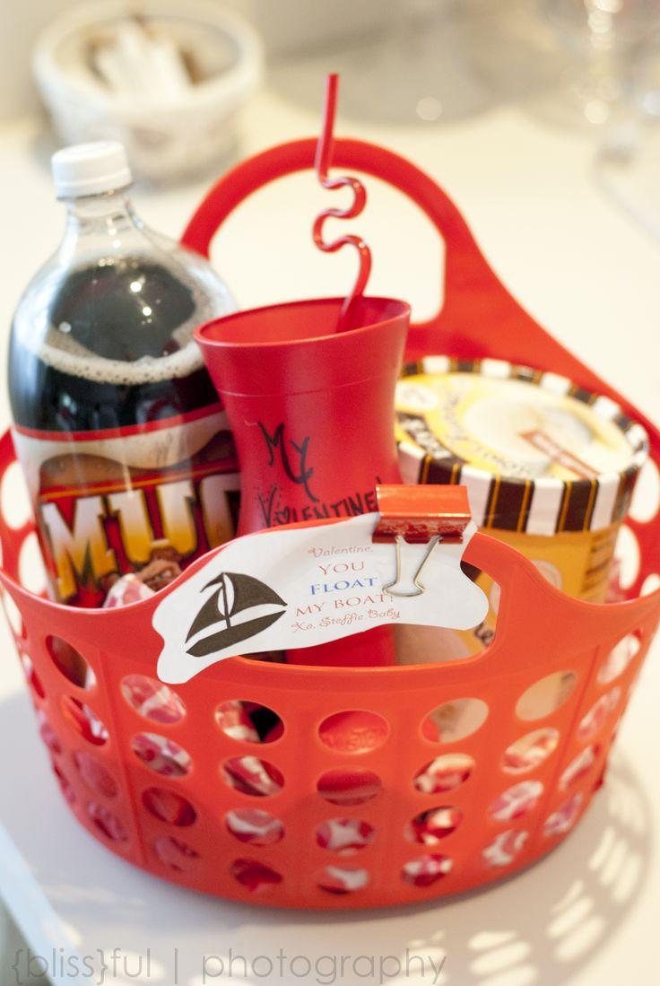 """Valentine, You Float My Boat!"" #Valentinesday #valentine #gift #husband #boyfriend #pinterestproject"