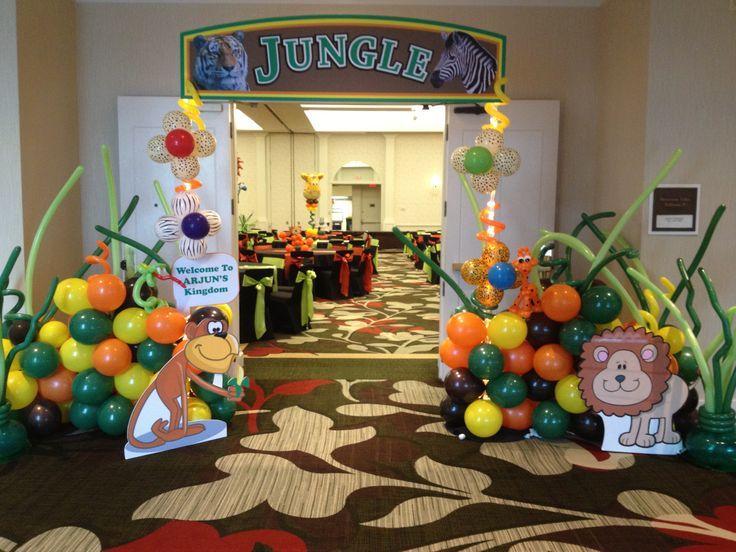 Images about jungle safari tropical on pinterest