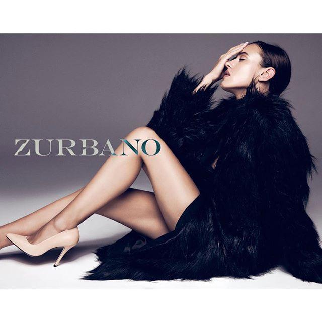 Zurbano AW2015/16 ❄️