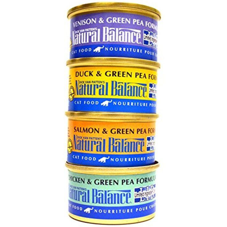 Natural balance limited ingredient diet grain free cat
