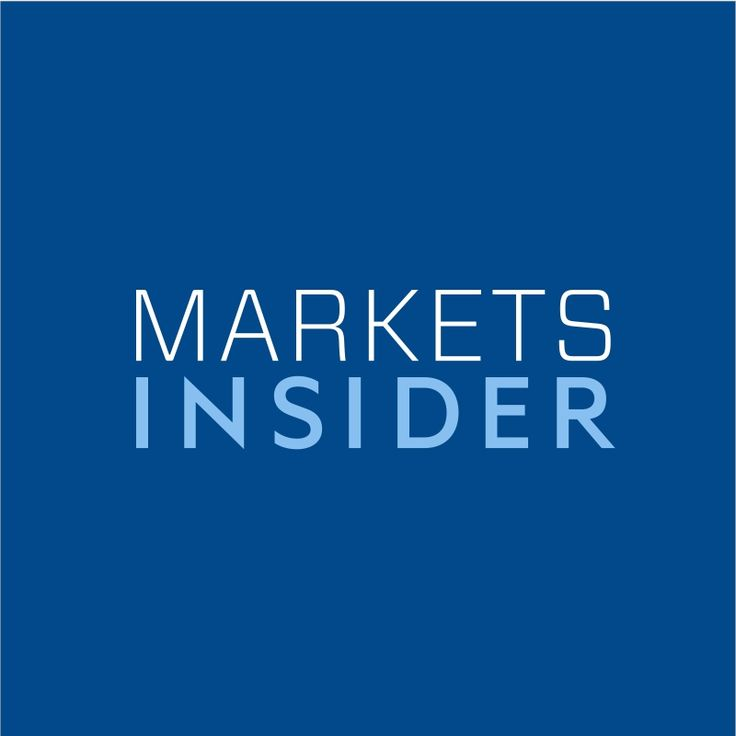 Global indices map from Market Insider