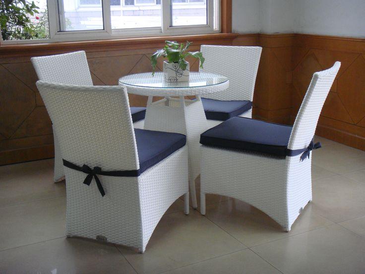 Mejores 75 o más imágenes de China rattan wicker furniture supplier ...