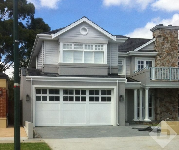 Carriage House Of Virginia Beach: 22 Best Garage Door Images On Pinterest