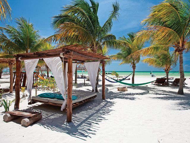 Meet Mexico's peaceful paradise: Isla Holbox