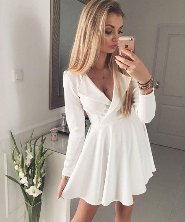Sukienka BELLA Rozmiary: xs,s,m,l Kolory: ecru,pudrowy róż www.poqash.pl Cena; 219 PLN