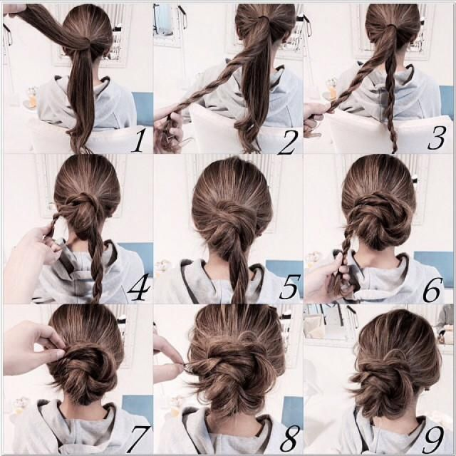 It wouldn't be wrong at all to say that easy hairstyles for women are an all i…
