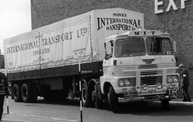 haulage, bradford - Google Search