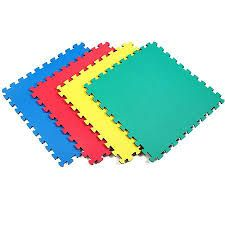 Buy best quality of Interlocking Mats. The best interlocking mat may be the most important thing to your practice no matter if you are just starting   out or becoming more serious with yoga. Interlocking Mats are   available in all size and shape.These Interlocking mats feature a no-slip surface to prevent kids from   unwanted slips during workouts for more contact us at Fitnessmatsindia.com or call on: 0120-4310799