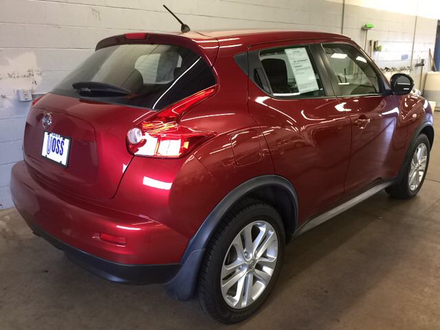 Used 2011 Nissan Juke For Sale | Tipp City OH
