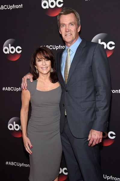 Patricia Heaton;Neil Flynn Photostream