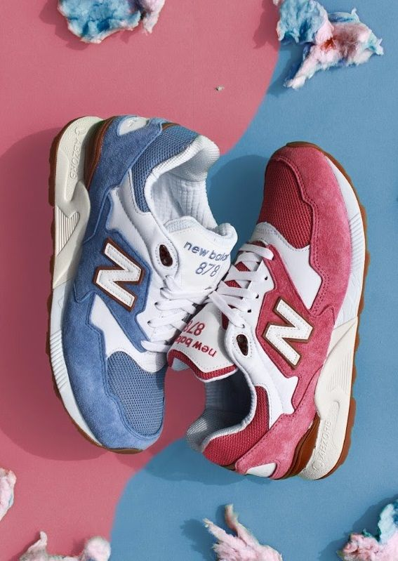 new balance ml878 rose