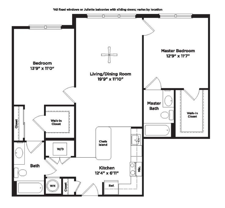 14 Best 800 Carlyle Floor Plans Images On Pinterest