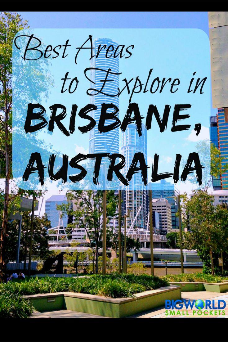 sample invitation letter for visitor visto australia%0A   Best Areas To Explore in Brisbane  Australia  Big World Small Pockets