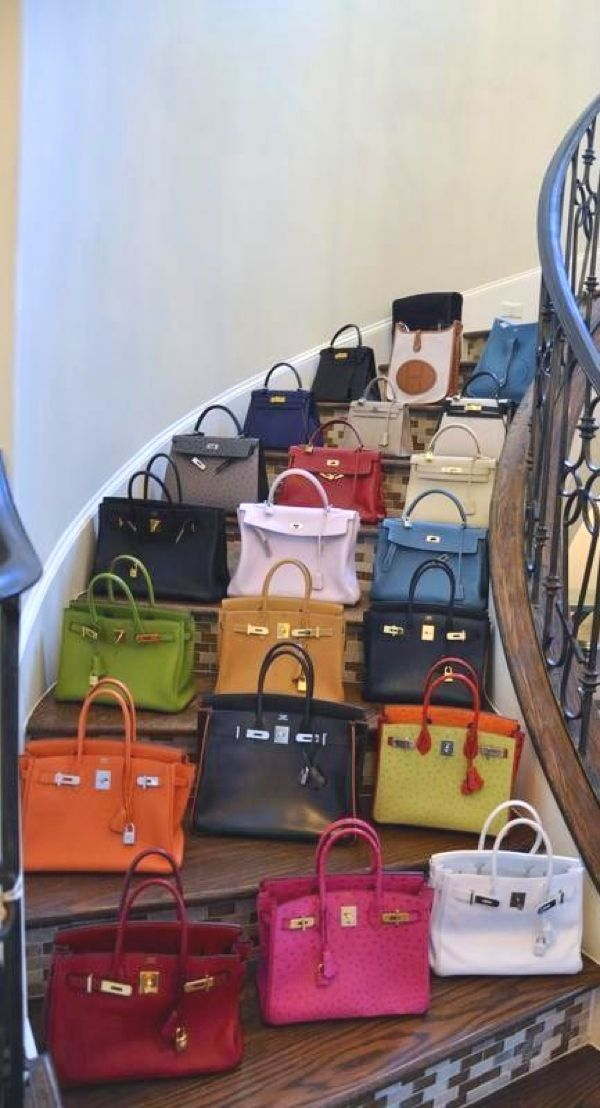 HERMES BIRKIN, BIRKIN SEE ALL ABOUT IT....this literally makes my heart flutter just looking at all the beautiful one of a kind  hermes birkin!!!!# maybeoneday