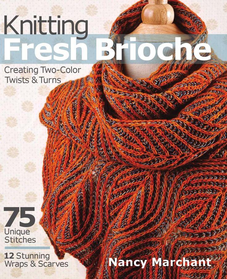 #ClippedOnIssuu from Knitting Fresh Brioche