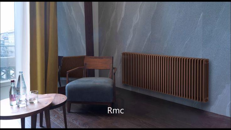 K8 Radiatori Album Arte&Calore Classic Collection