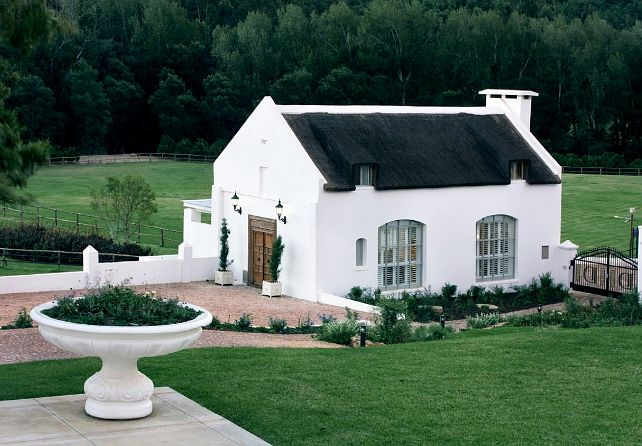 cottage Rental Cottage in South Africa