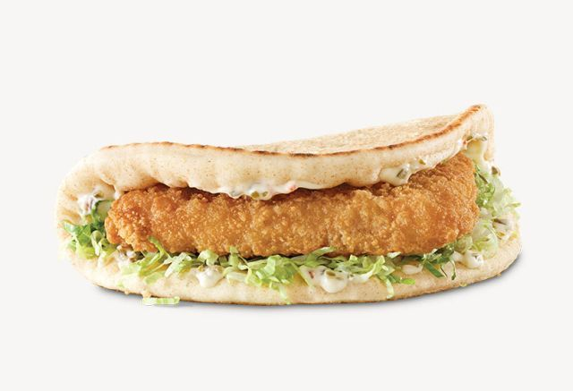Fish Sandwiches Return to Arby's Along with New Crispy Fish Flatbread | Brand Eating