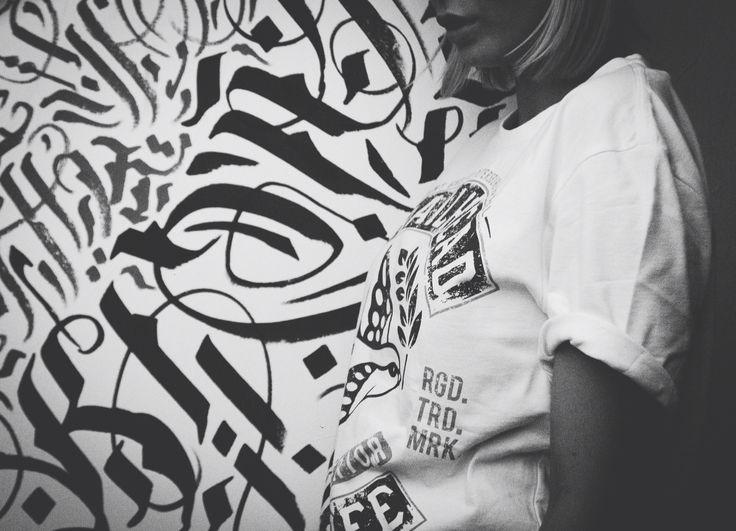 #calligraphy #calligraffiti #fashion #trailhead #odintri #ignatikonnikov