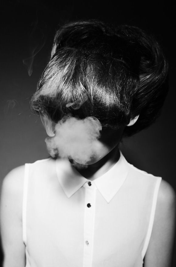 photo: Kasia Ratajczak model: Ewelina Krzak hair&make-up: Bartek Osowczyk