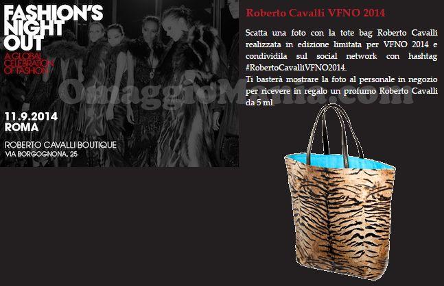 Campione omaggio profumo Roberto Cavalli (5 ml) - http://www.omaggiomania.com/profumi/campione-omaggio-profumo-roberto-cavalli-5-ml/