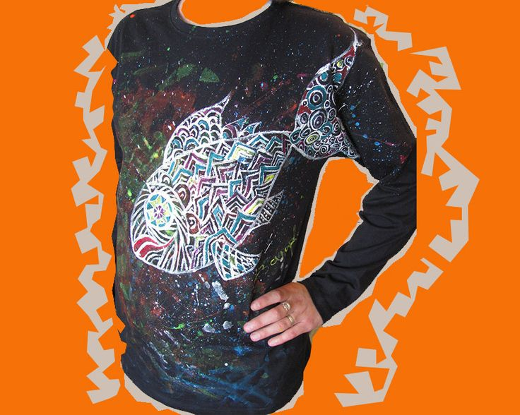 Art shirt, by Vanjeeva™, unique clothing,painting on clothing,art t shirt,paint shirt,art clothing,unique gift,artsy shirt,design clothing,unisex, unisex, mens clothing, womens clothing,hand made, mens fashion, women clothing, men clothing, men fashion, women fashion, womens fashion, painting clothes, painted clothing, design clothes, design t shirt, painted t shirt, painted wear, painting on t shirt, painting on clothes, womens painted clothes, hand painted, hand painted clothing