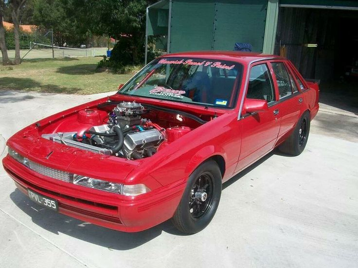 VL Holden Commodore