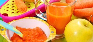 Αν εσείς οι ίδιες έχετε βαρεθεί τον συνδυασμό μήλο-μπανάνα-καρότο, φανταστείτε πώς νιώθει το μωρό σας! Ανακαλύψαμε 10 πρωτότυπους και άκρως υγιεινούς γευστικούς συνδυασμούς, κατάλληλους για την ηλικία 6-12 μηνών, που μπορείτε να ετοιμάσετε γρήγορα και εύκολα.