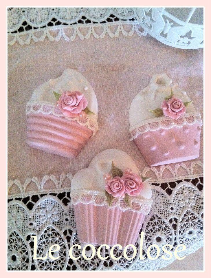 Gessetti cup cake