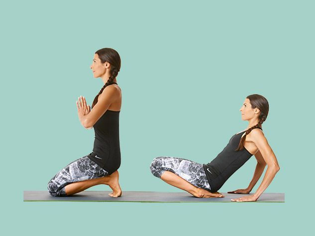 how to loosen tight back muscles