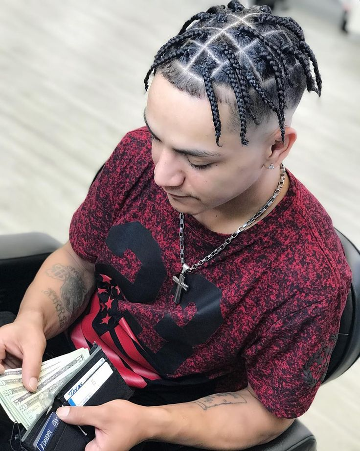 16 Finest Braid Kinds For Males In 2018: Suggestions & Methods To Know