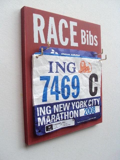 This Race Bibs Holders