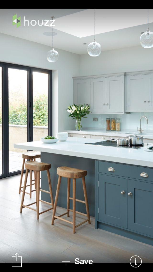 52 besten Küche Bilder auf Pinterest | Küchen, Innenräume und Kleine ...