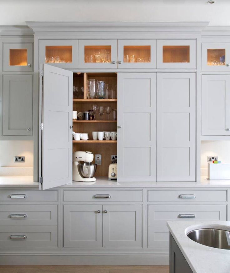 25+ Best Ideas About Inside Kitchen Cabinets On Pinterest