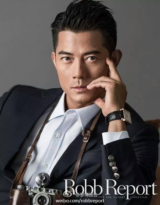 Aaron Kwok | Kwok Fu-shing | 郭富城 | Quách Phú Thành | D.O.B 26/10/1965 (Scorpio)