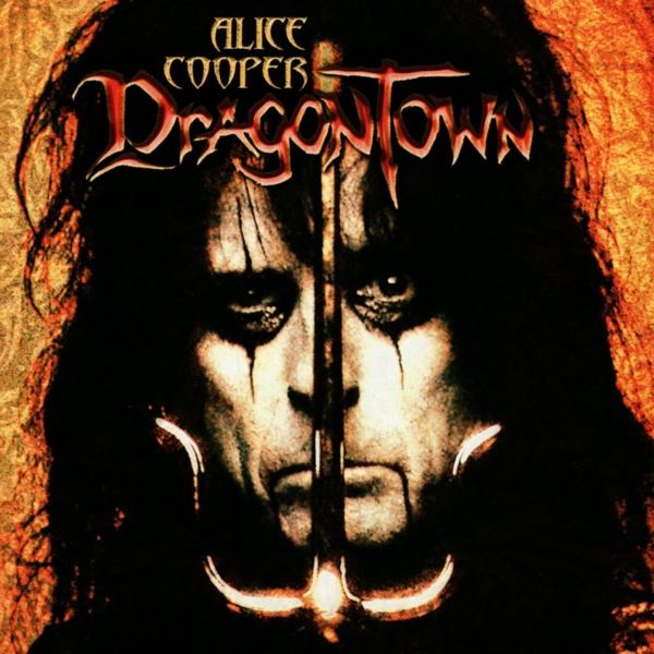 Alice Cooper - Dragontown (2001) #HeavyMetal #HardRock #Industrial