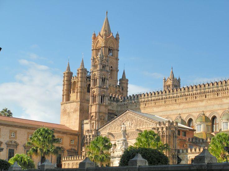 We love Palermo :)  #Sizilien #Palermo #Italien #Städtereise #Erholungsurlaub #Kunsturlaub #Urlaubssuche