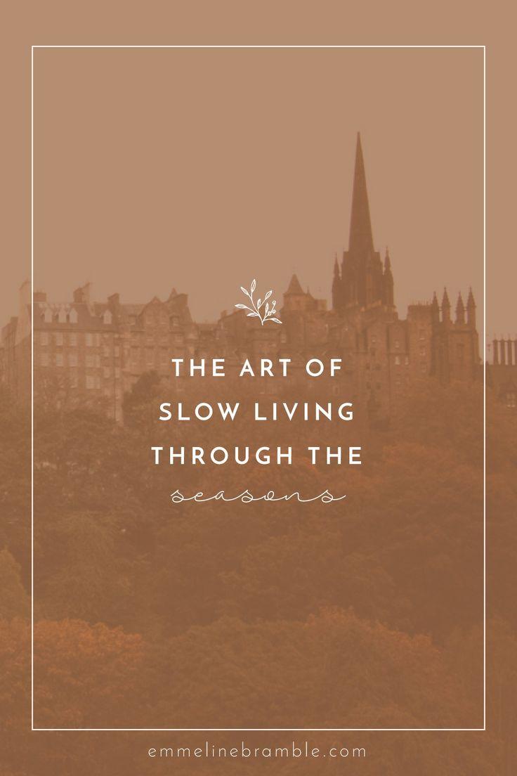 The Power of an Autumn Aesthetic | How Autumn Heals the Spirit