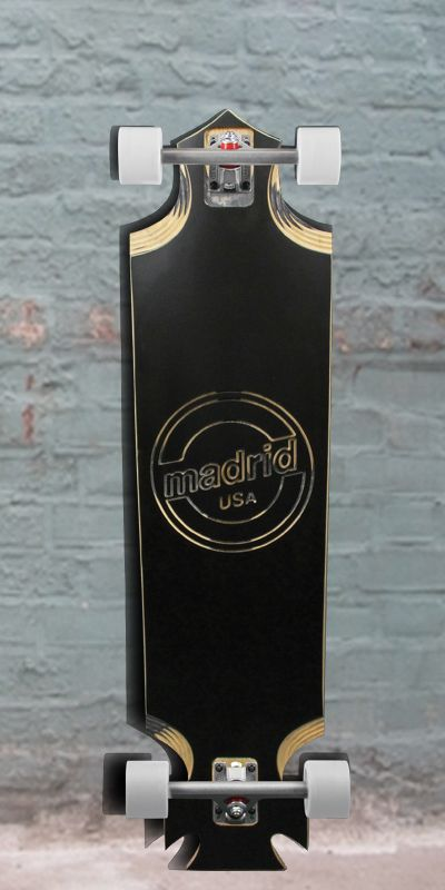 Longboards USA - Madrid Anvil Downhill Longboard 2015 - Formica 39 inch - Complete, $265.00 (http://longboardsusa.com/longboards/downhill-longboards-riding-style/madrid-anvil-downhill-longboard-2015-formica-39-inch-complete/)