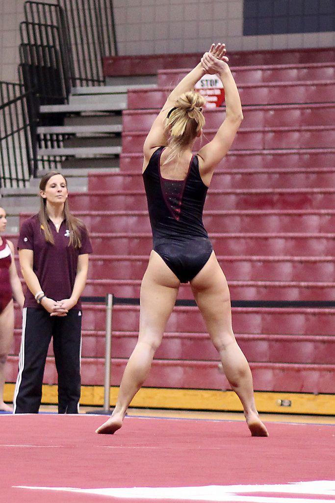 brittany johnson gymnastics - Google Search                                                                                                                                                      More