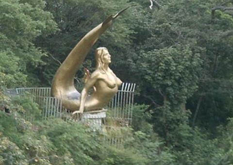 Colombia - La Sirena, Valledupar Cesar