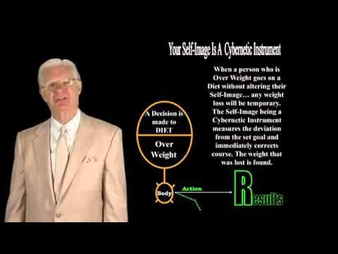 Bob Proctor on Cybernetics: Self  Image in 5 Minutes